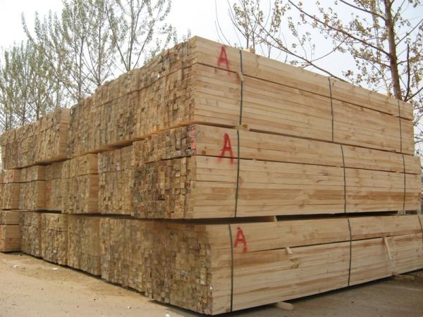 北京建筑木方