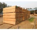 厂区加工 建筑木方